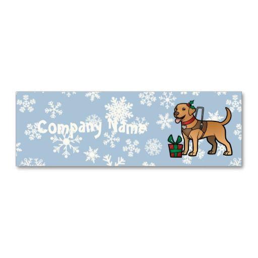 Cartoonize My Pet Business Card Templates