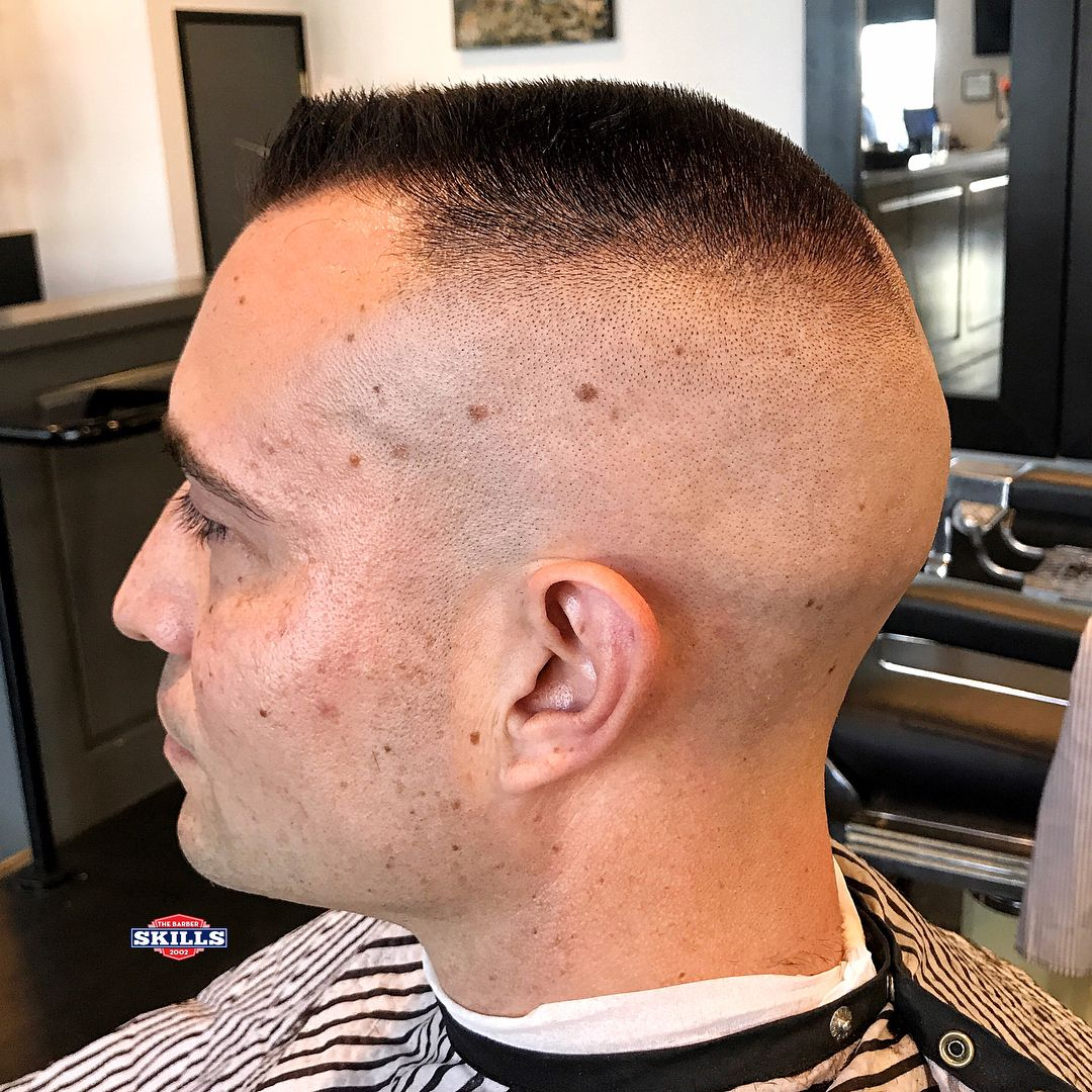 Pin on Military Haircuts