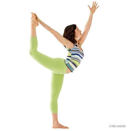 yoga step by step instructions