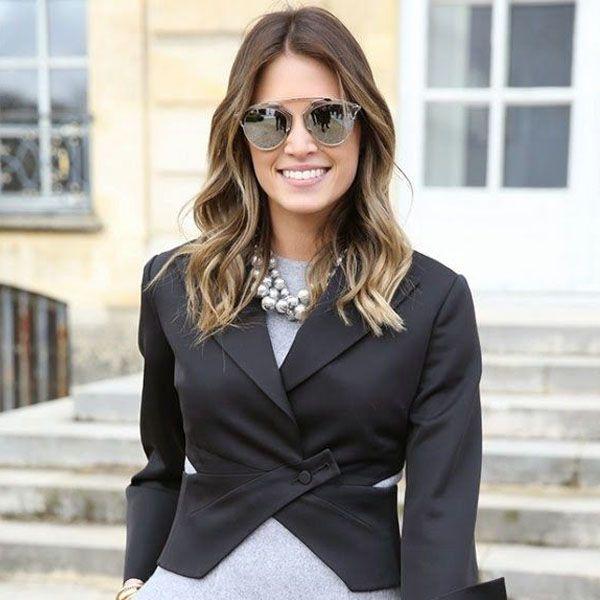 c2975ec830f98 Óculos Dior So Real. Must Have  Óculos Dior Inspired  Dior  sunglass   HelenaBordon