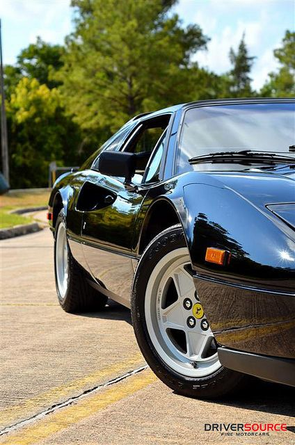 1987 Ferrari 328 GTS - Photo by Juan Antonio Boada                                                                                                                                                                                 More
