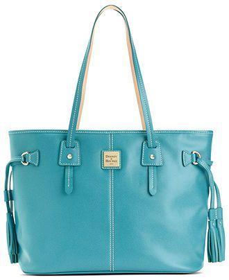 Dooney Bourke Davis Tassel Per Clearance Handbags Accessories Macy S