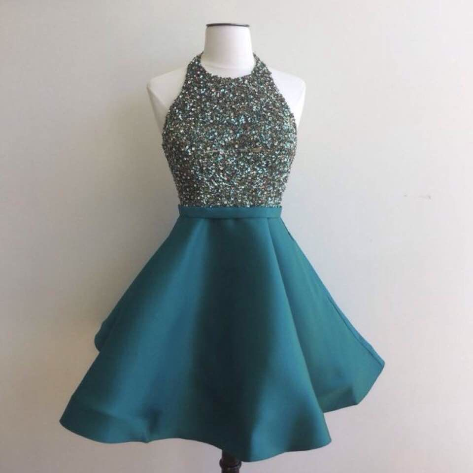Less glittersequins on top love the color dresses pinterest