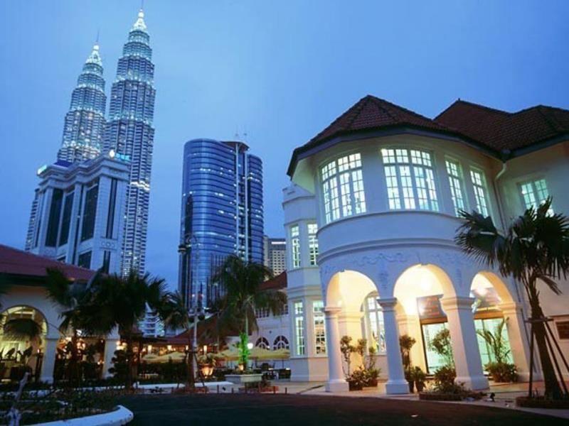 Renaissance Hotel,Jalan Ampang,Kuala Lumpur - RENAISSANCE