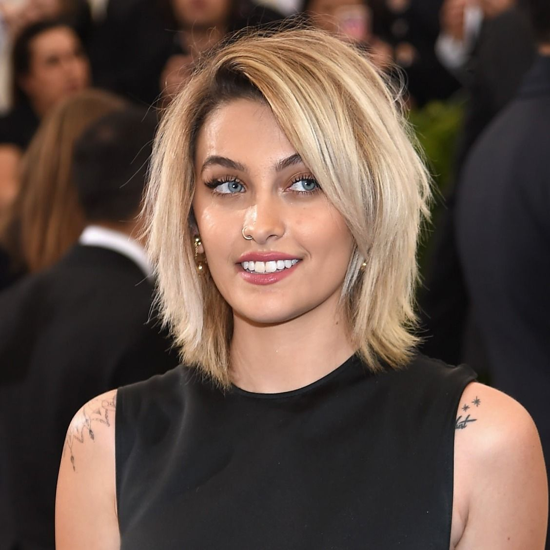 See Paris Jackson and Macaulay Culkins New Matching Tattoos