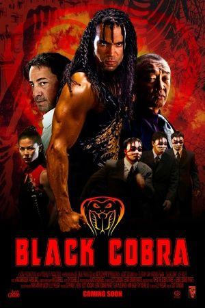 black cobra 2012 cast