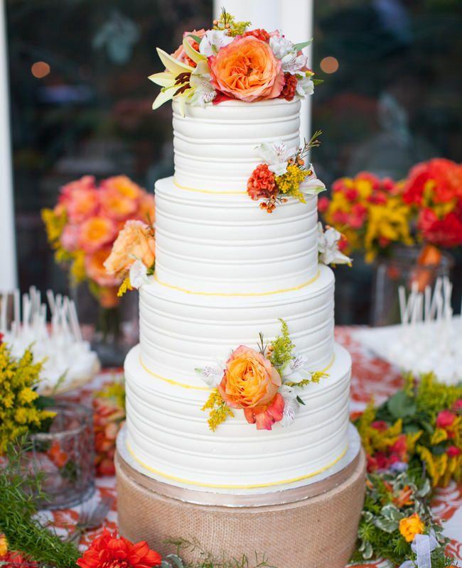 Feast Your Eyes on These 15 Fresh Flower Wedding CakesFeast Your Eyes on These 15 Fresh Flower Wedding Cakes   Wedding  . Fresh Flower Wedding Cakes. Home Design Ideas
