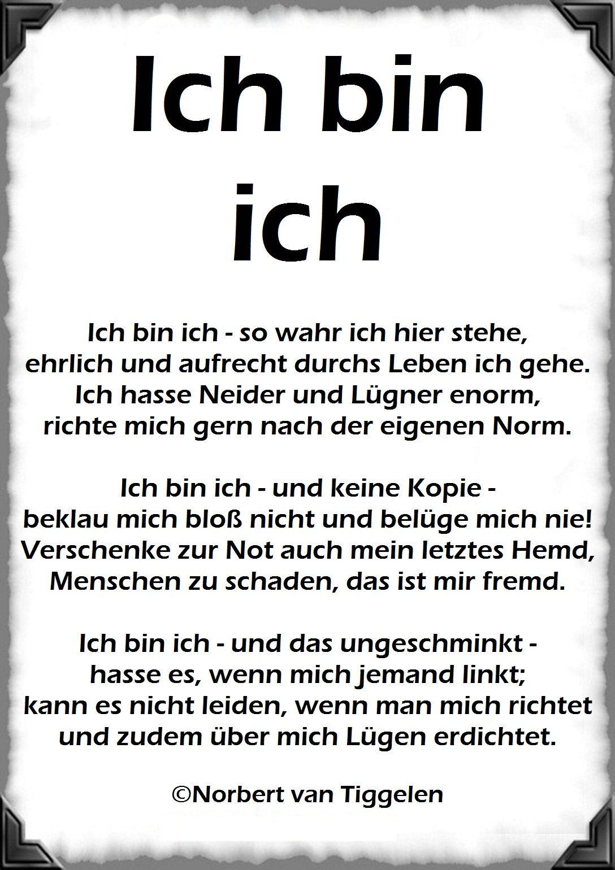 Deutsche gedichte leben