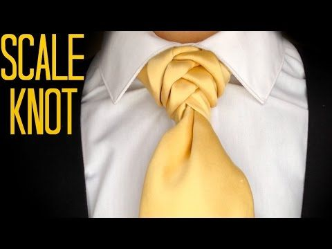 How to make a different tie knot como hacer nudo de corbata how to make a different tie knot como hacer nudo de corbata diferente youtube ccuart Image collections
