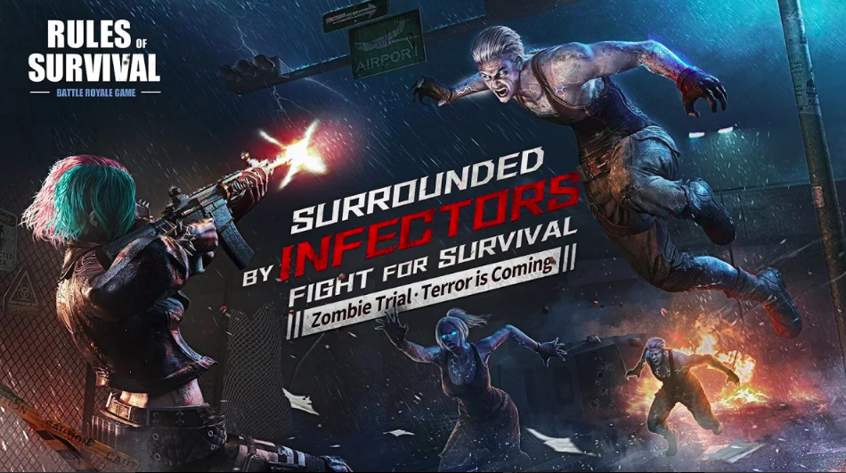 RULES OF SURVIVAL (Full Apk + Data) Free For Android Cơm