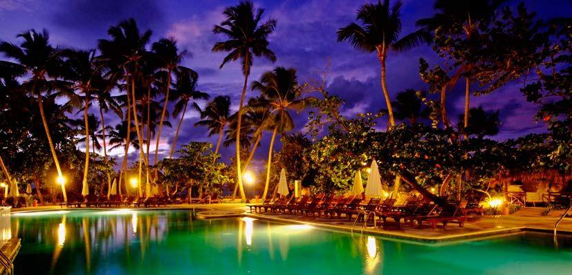 Grand Bahia Principe El Portillo All Inclusive Resort And Spa Bahia Samana Vacation
