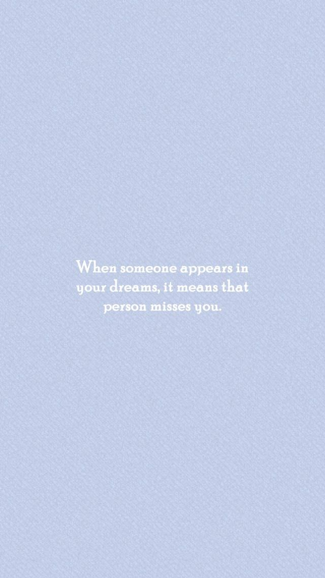 Dreams Light Blue Aesthetic Quote Aesthetic Wallpaper Quotes
