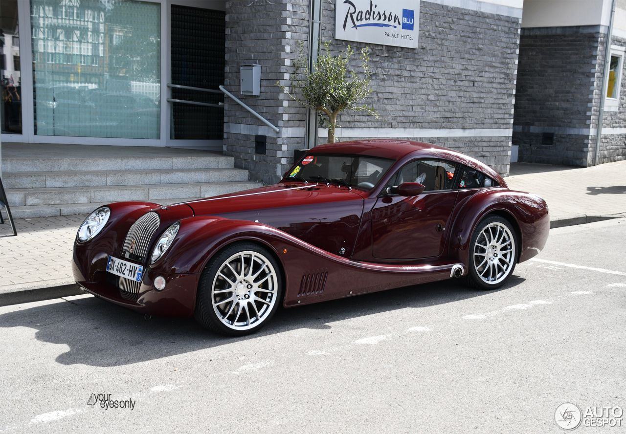 Morgan Aeromax Coupé 1
