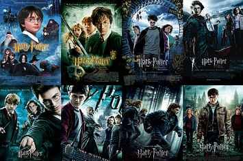 Which Harry Potter Movie Should You Watch Tonight Based On Emojis Harry Potter Movies Harry Potter Movie Posters Harry Potter Films