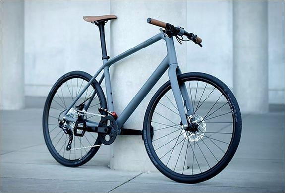 Canyon Urban Bike Urban Bike Bike Design Bicycle