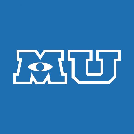 Monsters University Monster University University Logo Monsters Inc Logo
