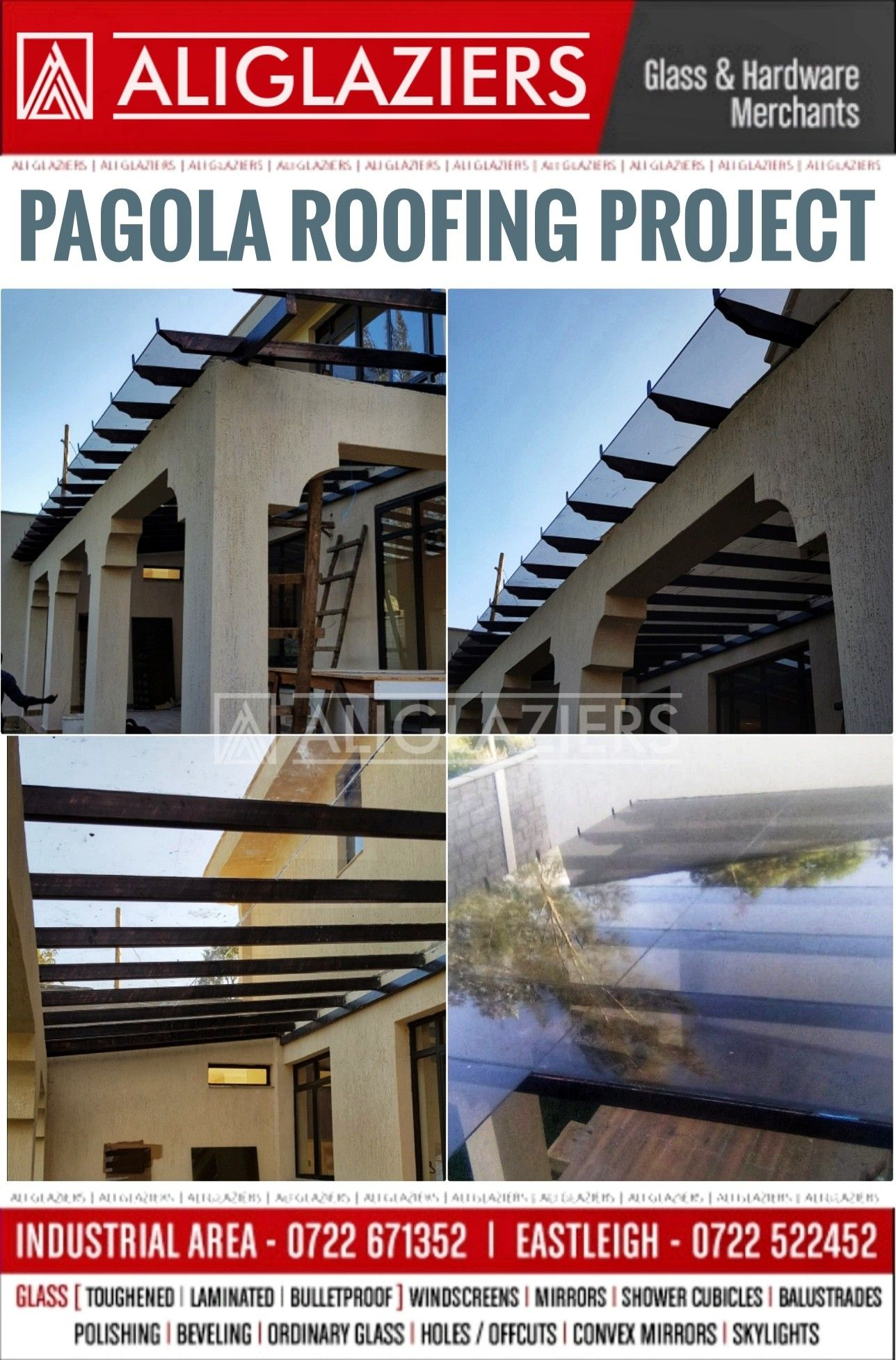 Pergola Glass Roofing Glass Roof Pergola With Roof Roofing