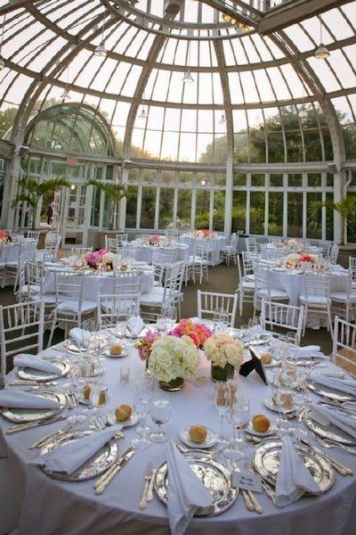 The Garden Wedding Outdoor Venues
