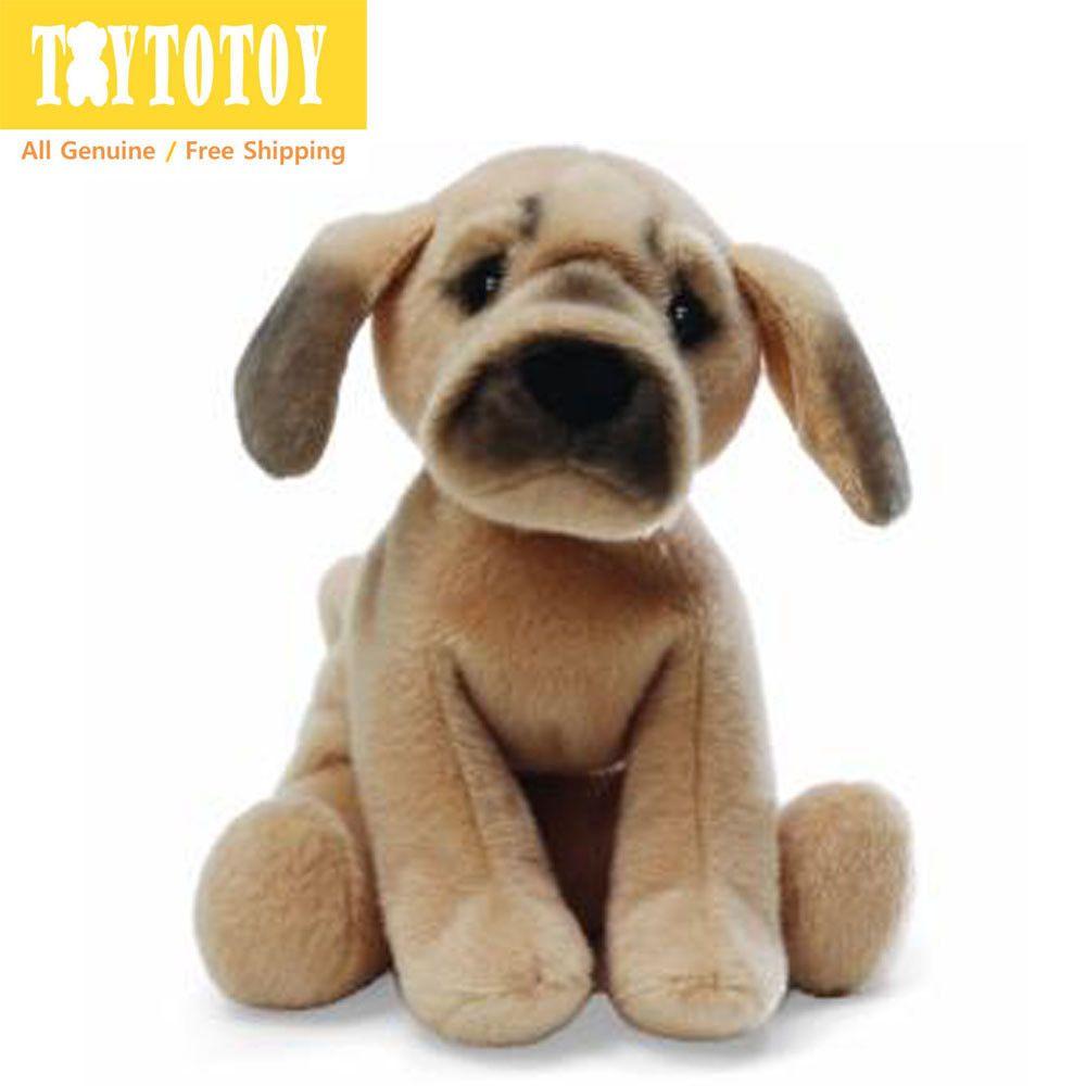 Binx Puggle Plush Toy Stuffed Animals