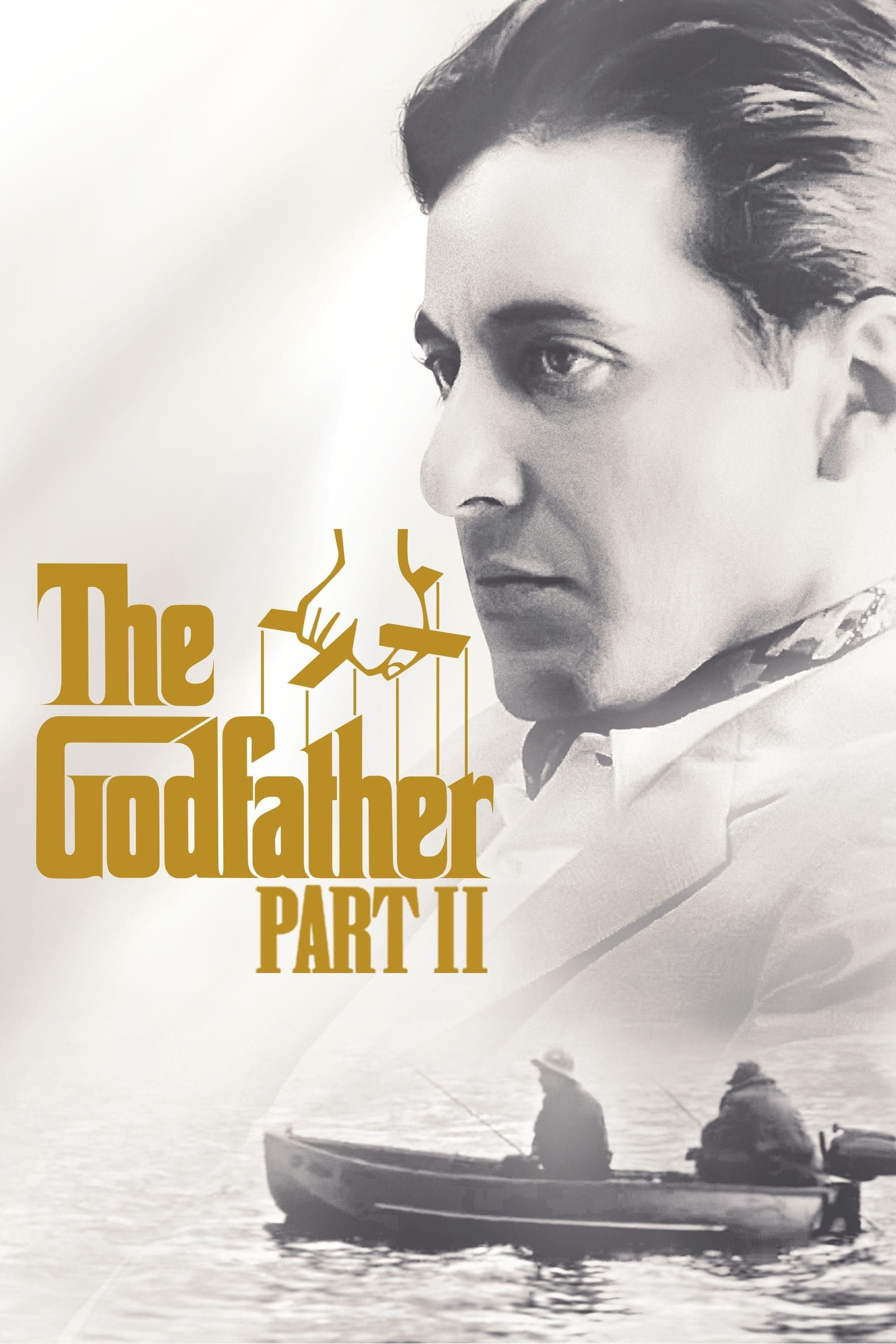 Pin By Marianna On Movies The Godfather Part Ii The Godfather Classic Movie Posters