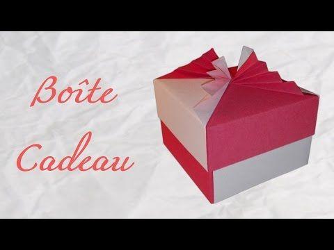 Origami - Boîte de Tomoko Fuse - Tomoko Fuse Box [Senbazuru ... on