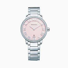 Shop Women's Watches   Tiffany & Co.
