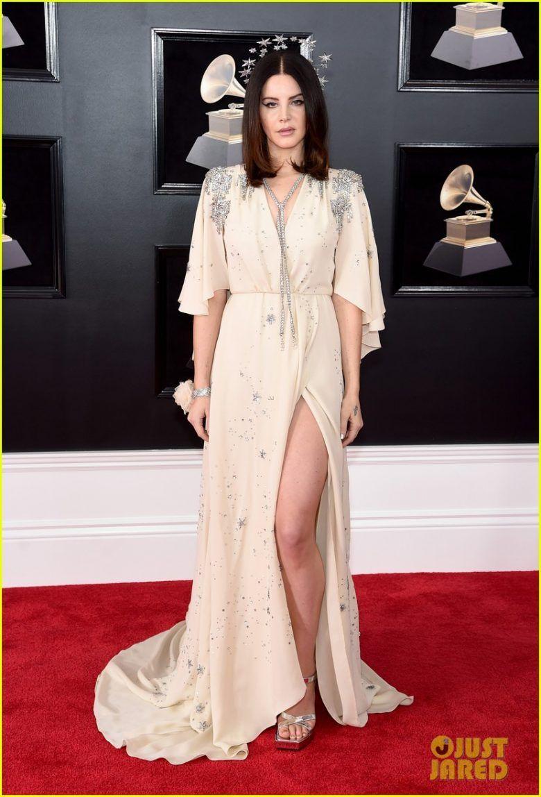 Grammy Awards 2018: As Mais Bem Vestidas - Gabi Ma