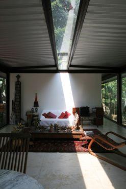 Casa Varanda - brasile - Carla Juaçaba