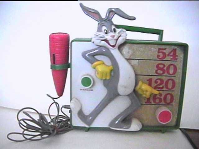 Image result for bugs bunny radio