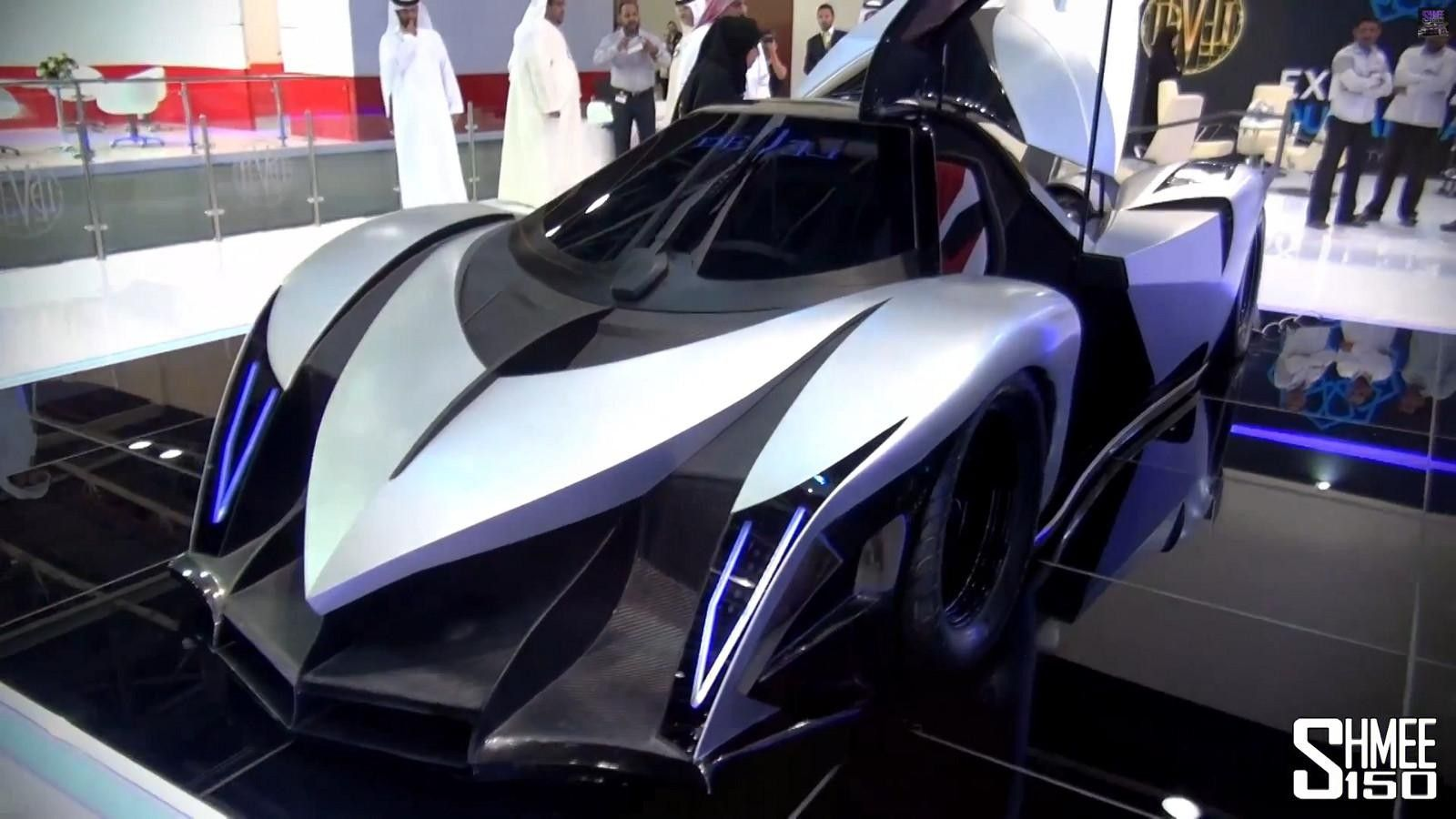 devil 16 prototype concept cars pinterest super cars cars and