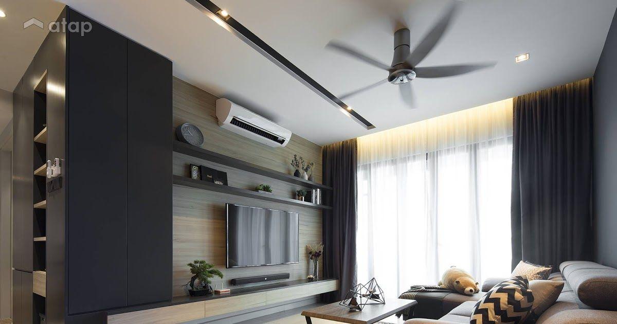 16 Exquisite Living Room Designs In Malaysia Atap Co Contemporary