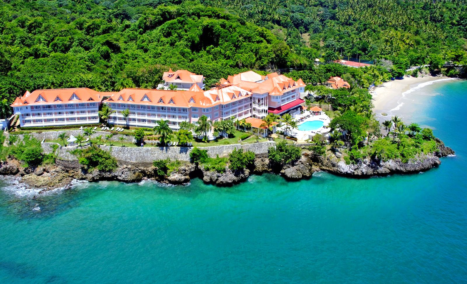 Bahia Principe Samana Dominican Republic Samana Vacation Resorts All Inclusive Vacations