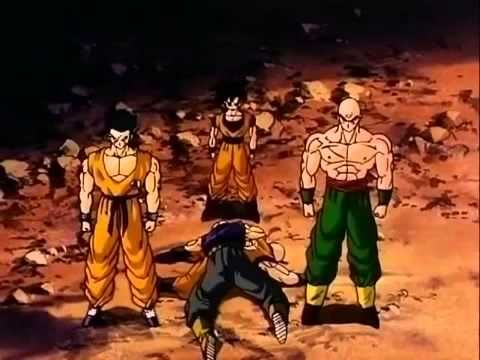 Todas las canciones de Dragon ball,z,GT,kai - YouTube