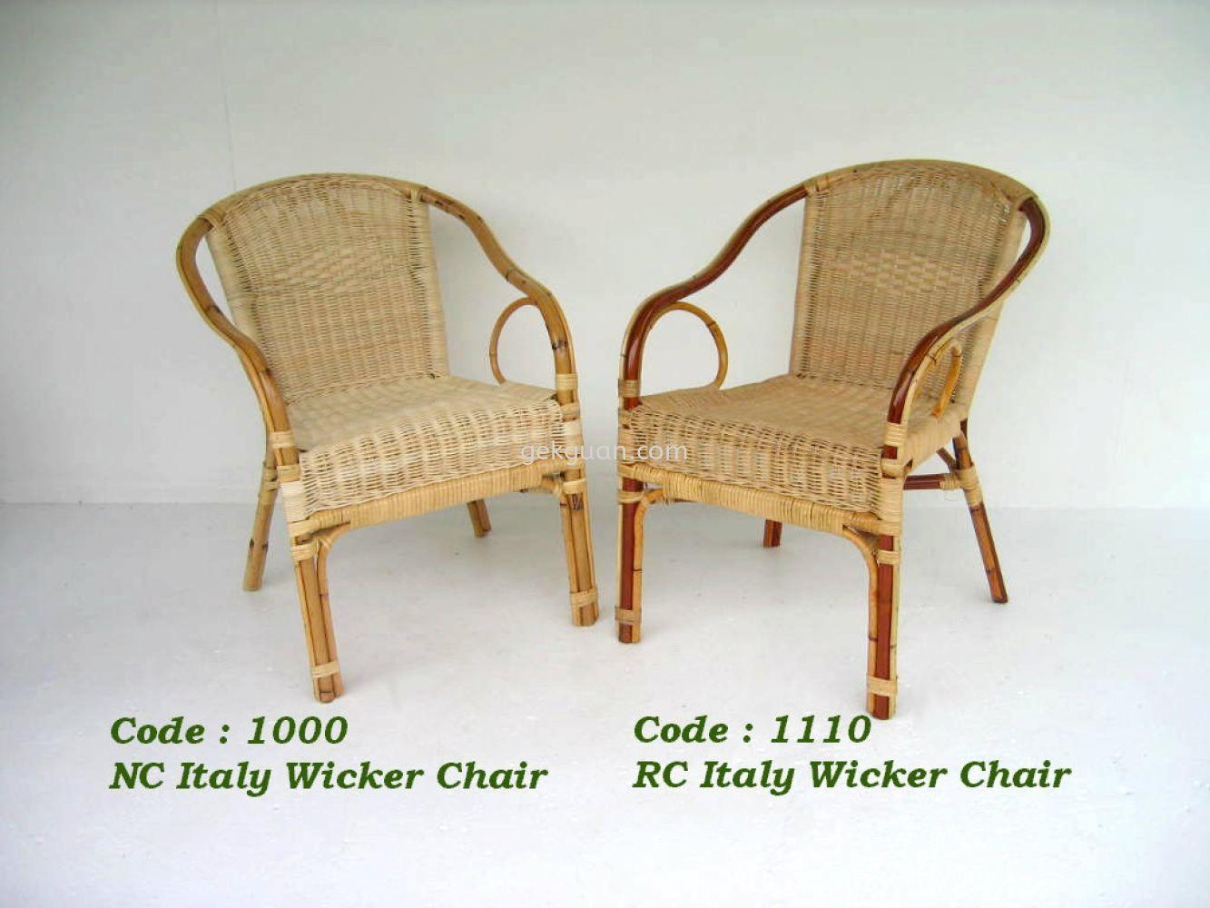 RF 013   曼丹骨子椅 RF 014   红藤骨子椅 Rattan / Bamboo Chair Rattan / Bamboo /  Wooden Furniture Johor, Muar, Kuala Lumpur, KL, Melaka.