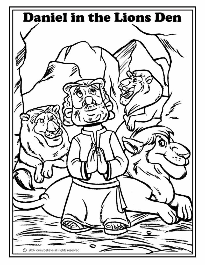 - 25+ Inspiration Photo Of Bible Story Coloring Pages Sunday