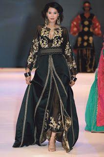 633a8e030 El mundo marroquí  LoS Vestidos (kaftan