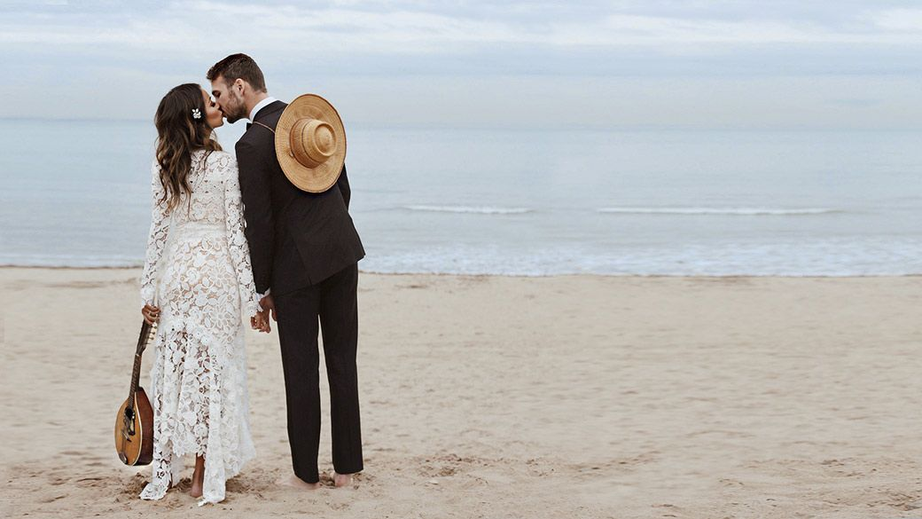 BHLDN x Sincerely Jules Blog | Honeymoon 2017 | BHLDN