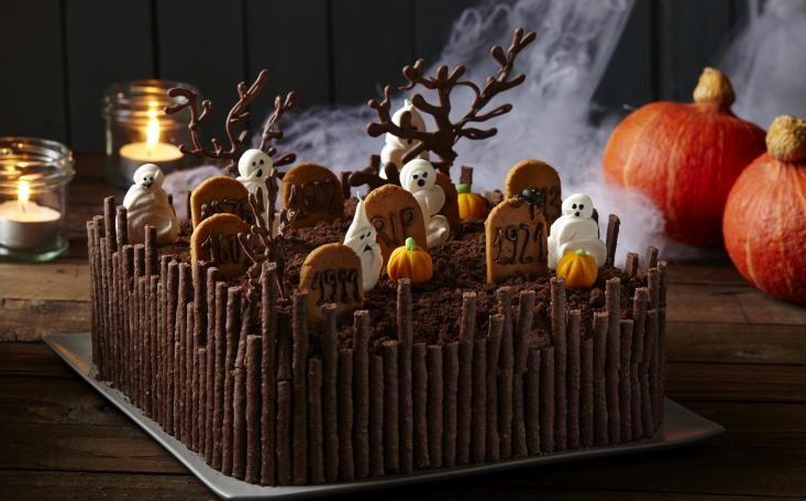 RGB Halloween Cake 01