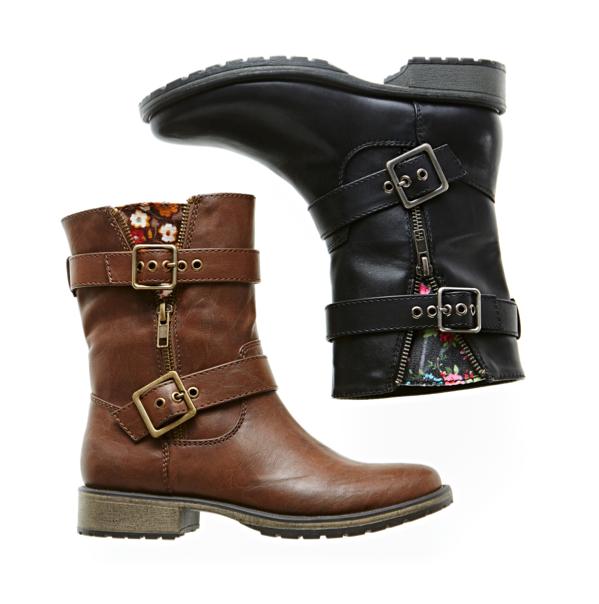 @Olsenboye boots