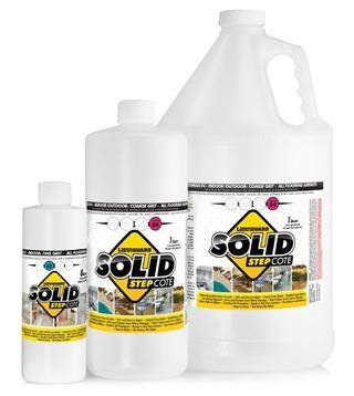 amazon com solidstepcote 02 professional non slip floor coating
