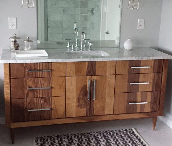 20+ Custom order bathroom vanity type