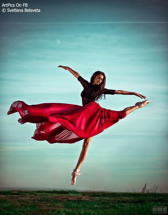 © Svetlana Belsveta .... love red