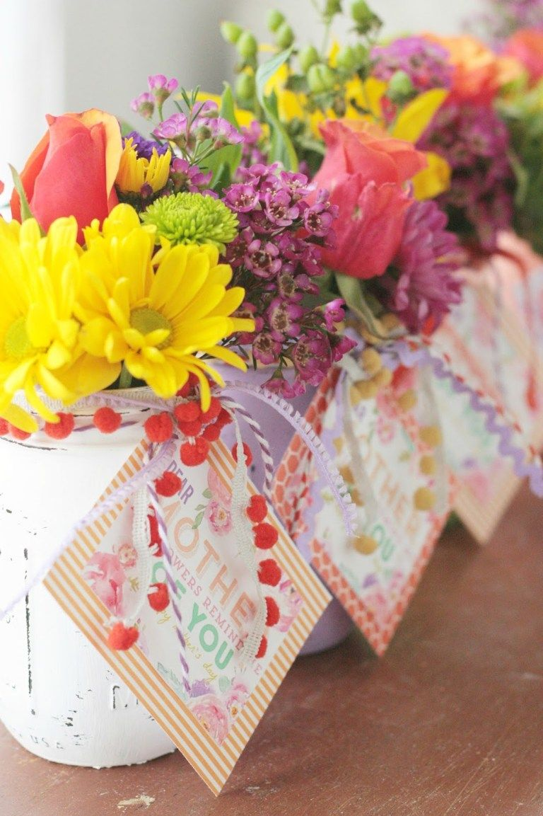 Mother's Day Photo Gifts Diy References