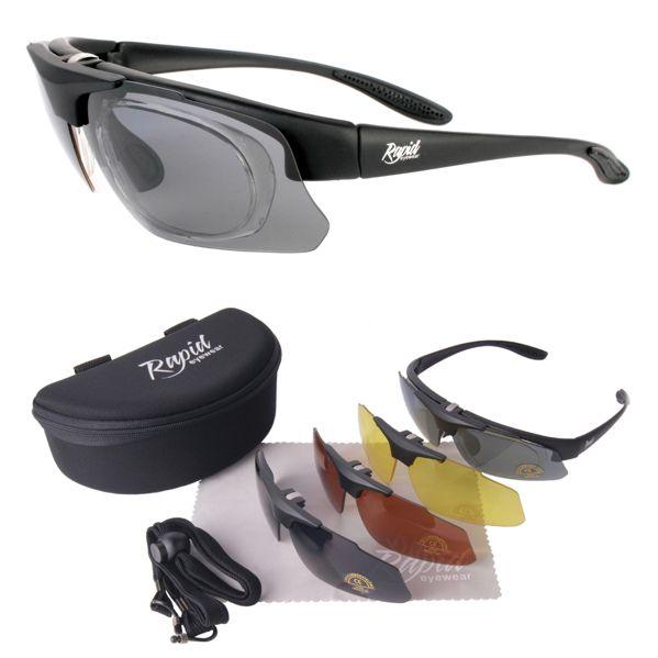 61bf81ca767 Aviate Prescription Pilot Sunglasses