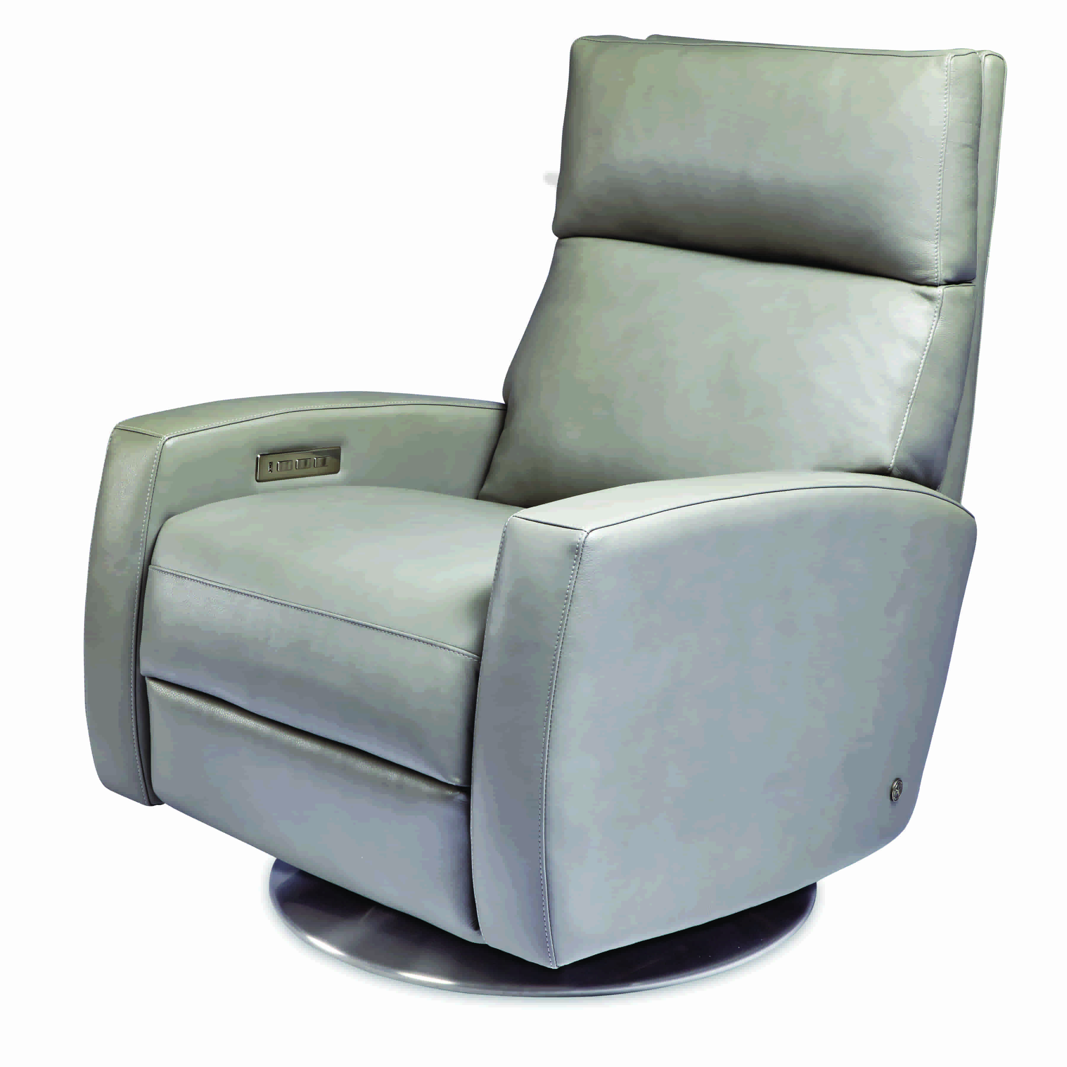 Comfort Recliner American Leather Leather recliner