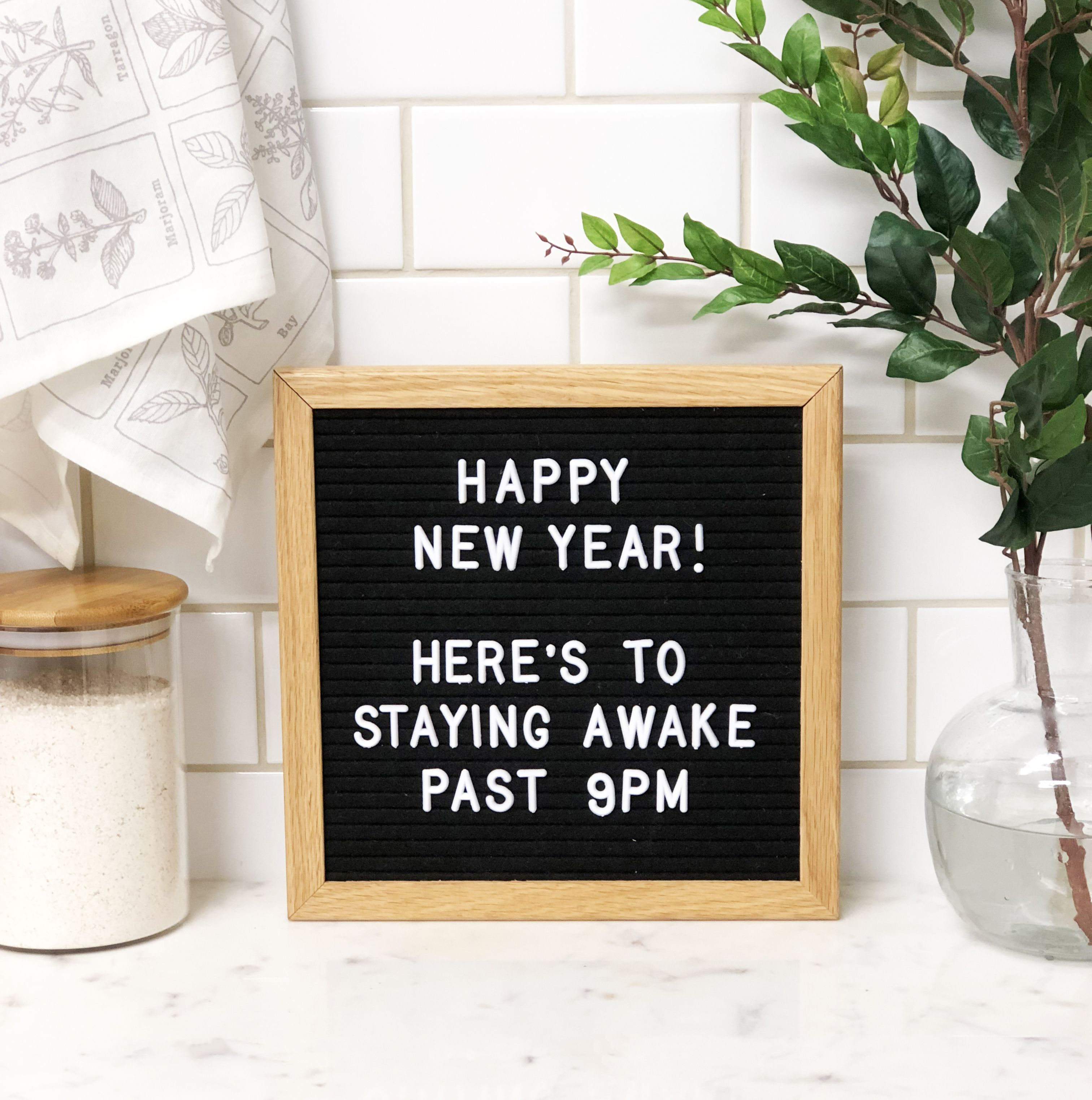 Happy New Year Funny Letter Board New Year S Eve Celebration Quote Letterboard Celebration Quotes Funny Letters Letter Board