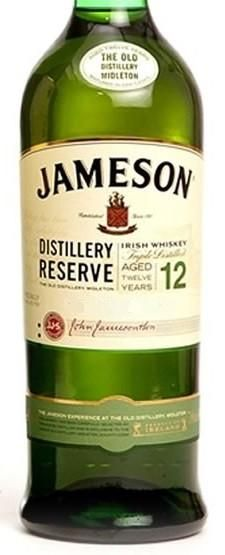 22d1136d70a Jameson Distillery Reserve Personalised