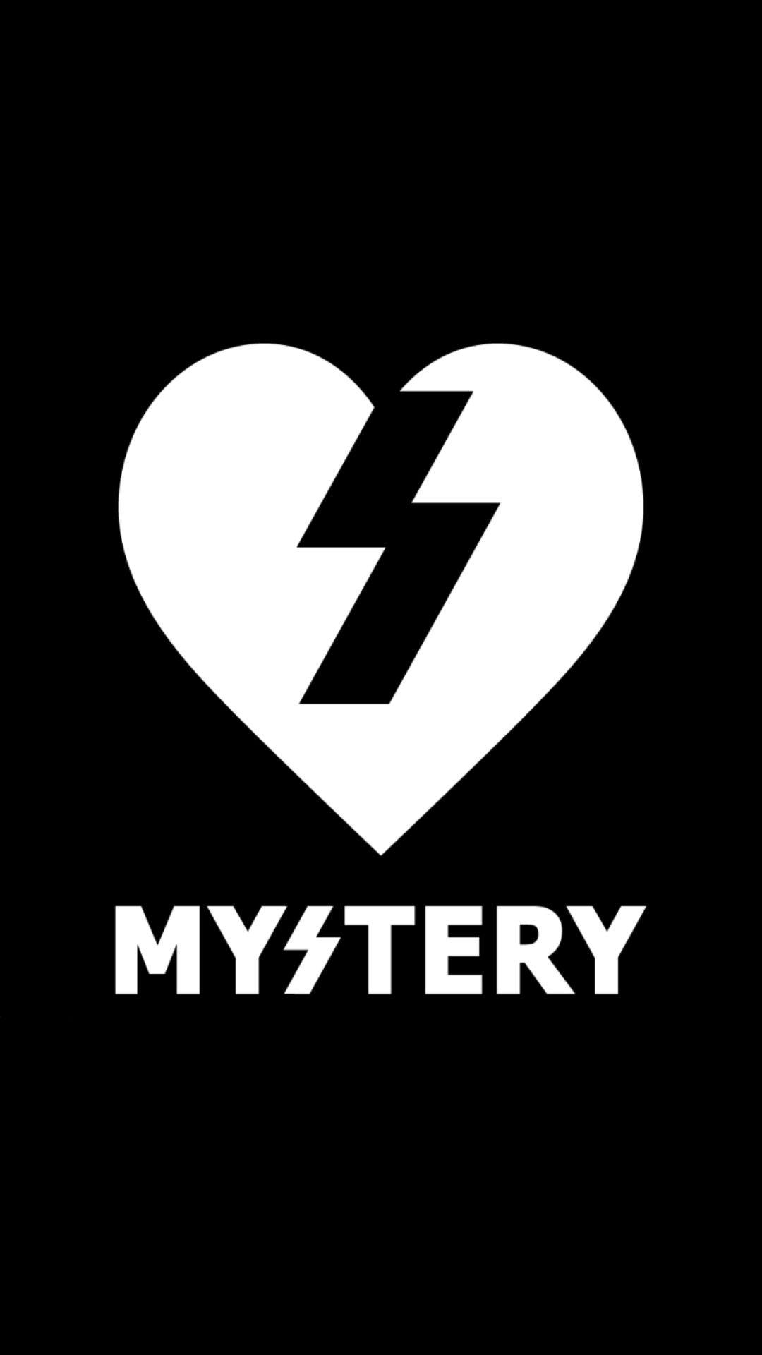Mystery Skateboard Wallpaper Kaos Gaya Hidup Sehat Stiker