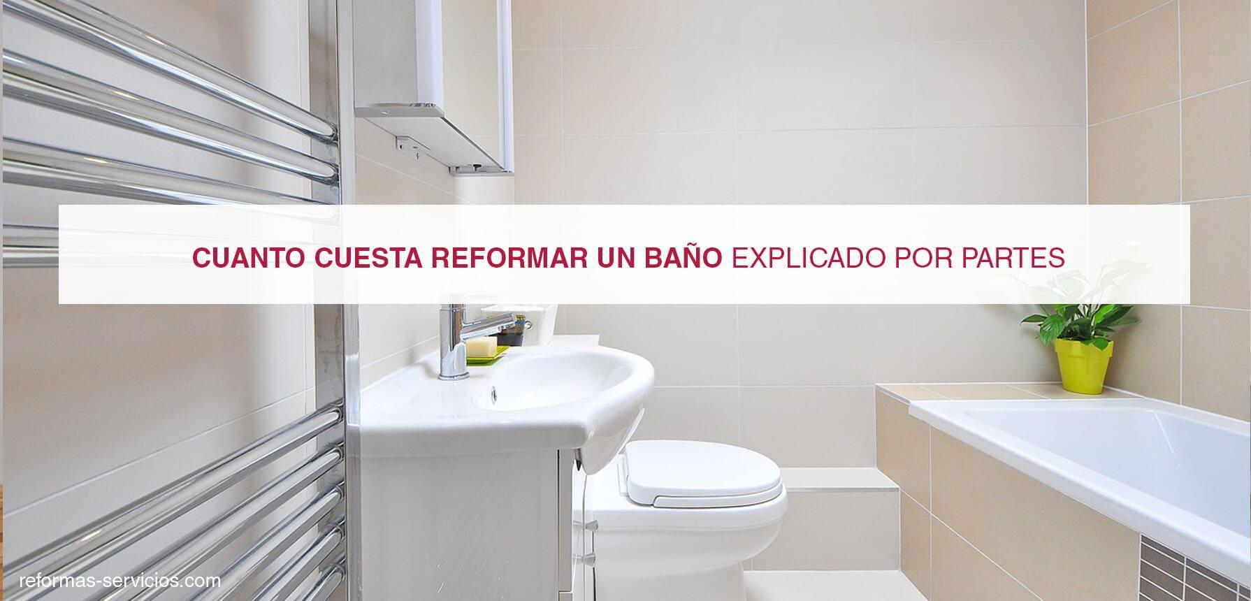 Cuanto cuesta reformar un ba o reformas servicios com reformas madrid pinterest ba os y - Reformar bano madrid ...