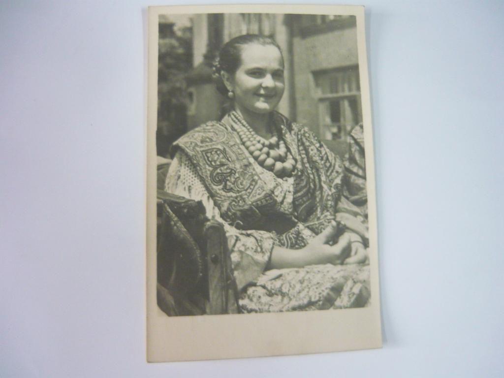 Zakopane Goralka W Stroju Swiatecznym 5430497581 Oficjalne Archiwum Allegro Zakopane Shows Polaroid Film